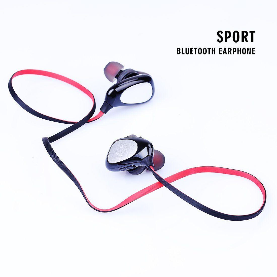 AVWOO A202 Bluetooth 4.0 Wireless Sport