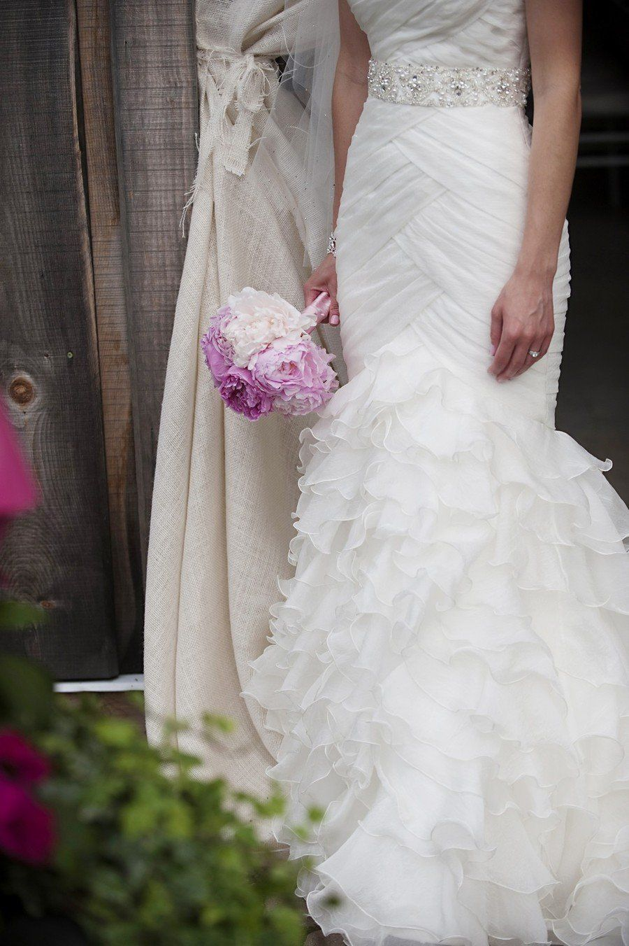 prince edward county wedding from patti miller photography