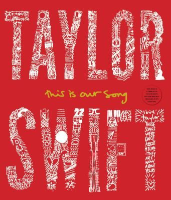 A Book About Taylor Made With Love By Fans For Fans Music