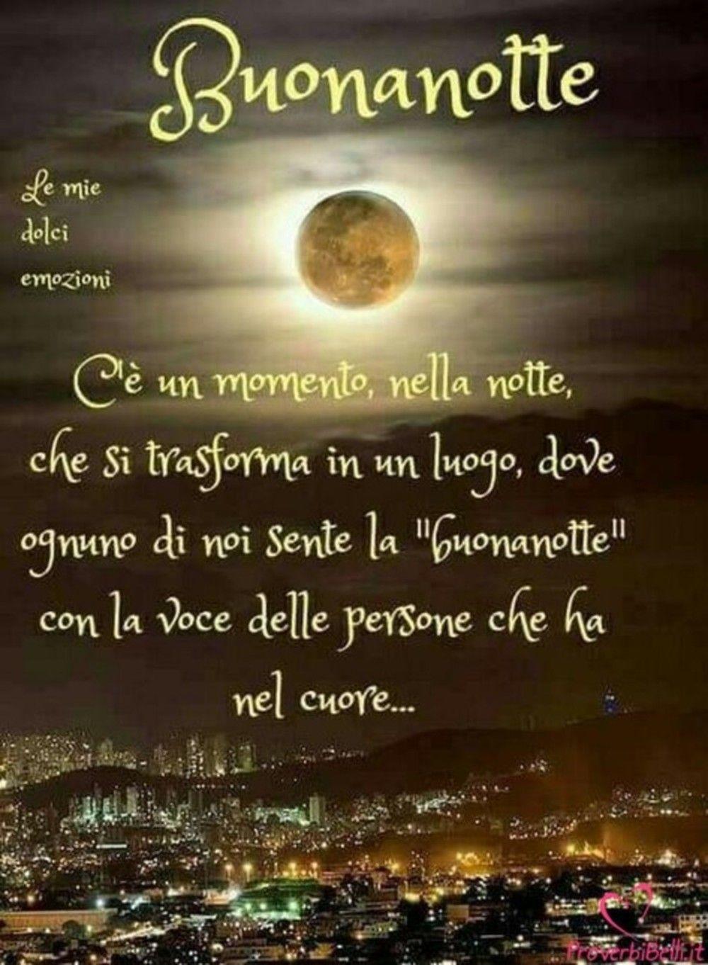 1463 Immagini E Frasi Di Buonanotte Da Scaricare Gratis E Da