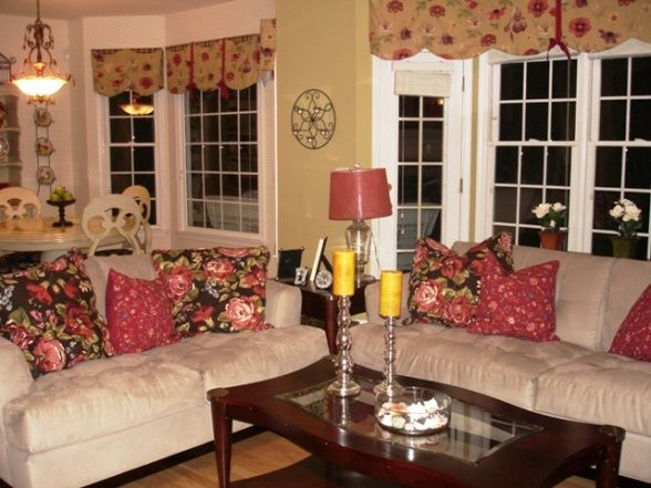 Eclectic French Country Decorating Ideas Eclectic French Country