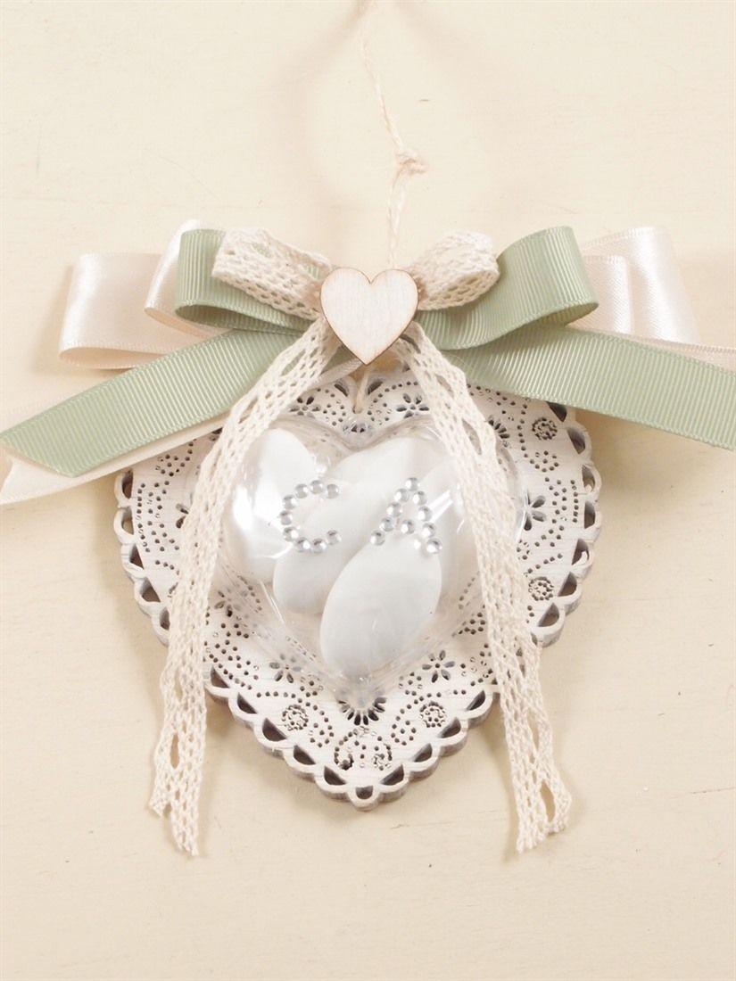 clicca per idee e accessori per bomboniere matrimonio ForIdee E Accessori