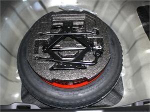 2012 2015 Hyundai Veloster Spare Tire Kit Aa013 Hyundai Veloster Hyundai Elantra 2015 Hyundai Veloster