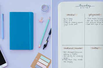 Pin on Bullet Journals & Planners