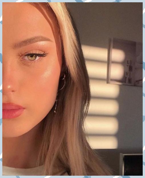 pinterest // loveestra Jeden Tag Make-up pinterestloveestra #everyday für braune Augen #makeup