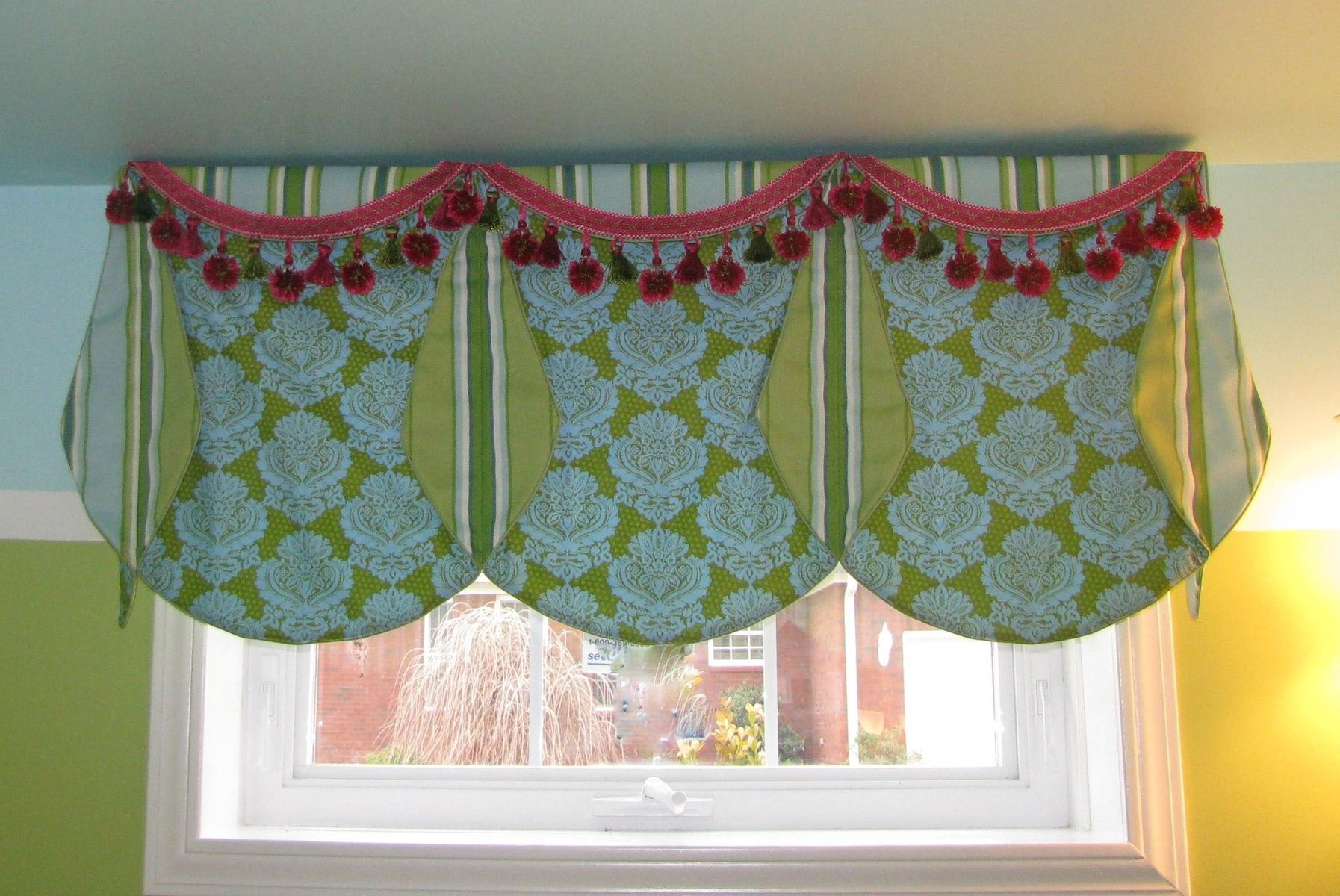 Bedroom Valance Ideas Bedroom Window Valance Ideas Welcome To Custommade A