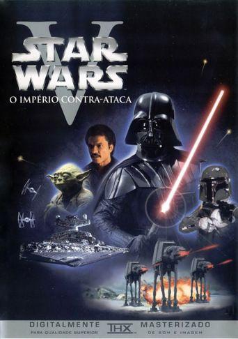 Assistir Star Wars Episodio V O Imperio Contra Ataca Online