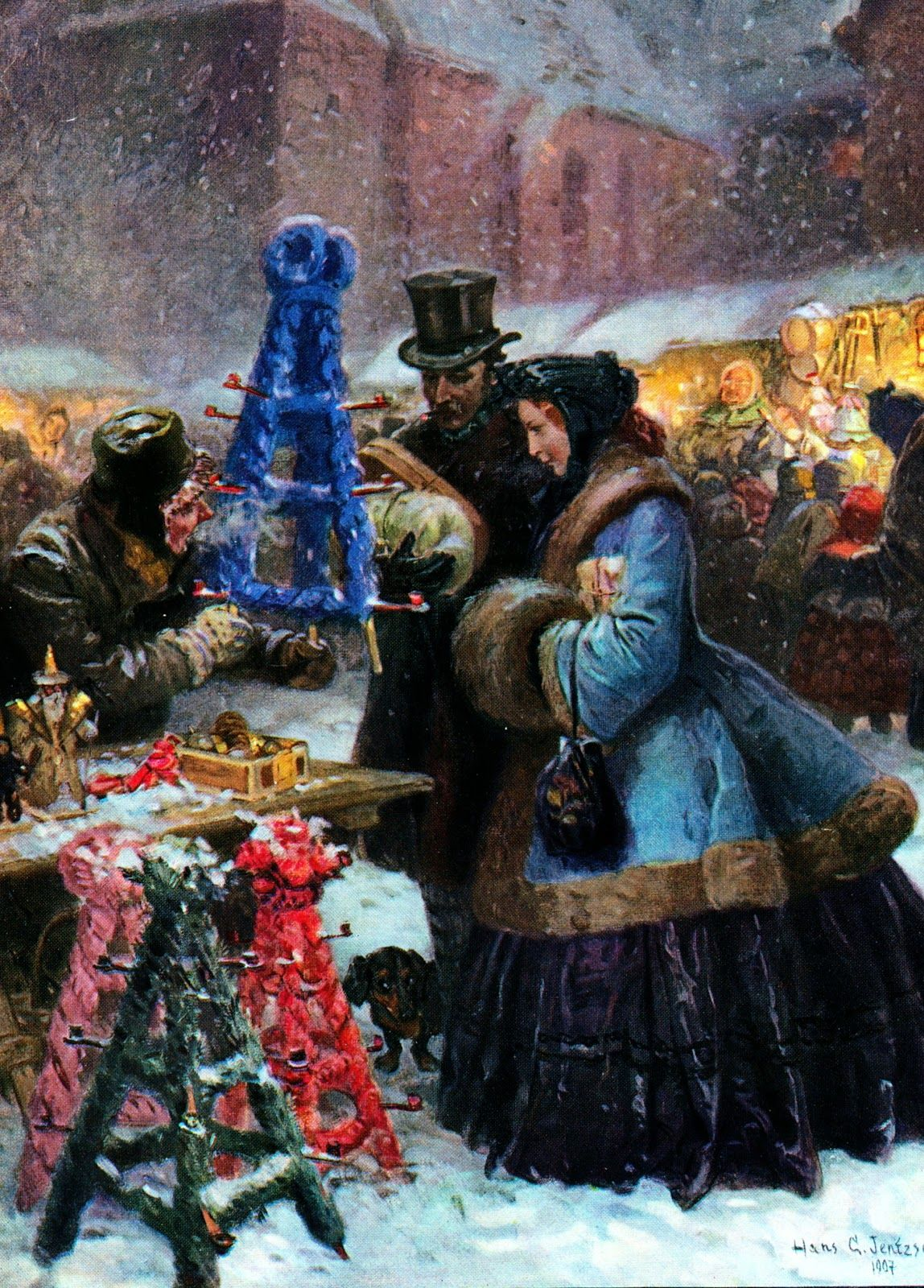 Die Schönsten Weihnachtsbilder