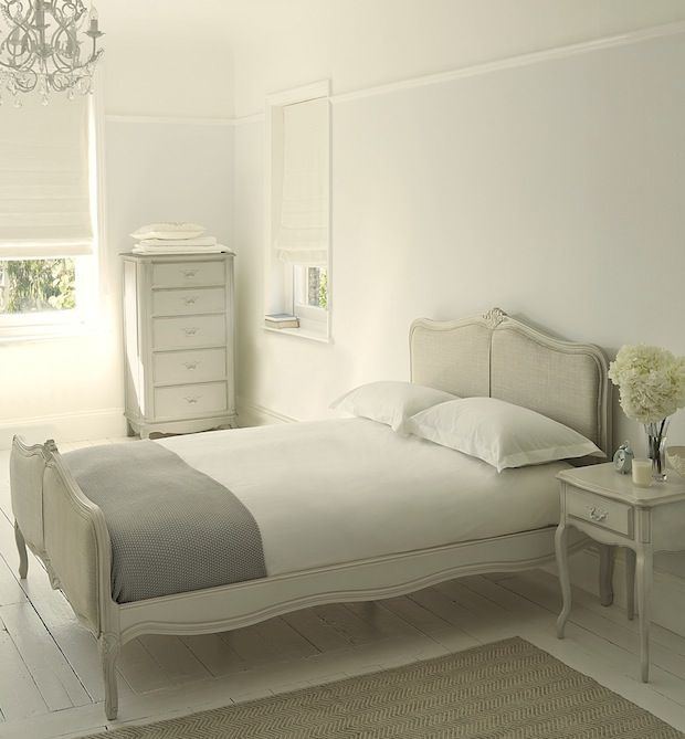 Bedroom Ideas Laura Ashley how to: french decor | gray bed, laura ashley and bedroom simple