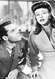 1942 - Tales of Manhattan, Ginger Rogers