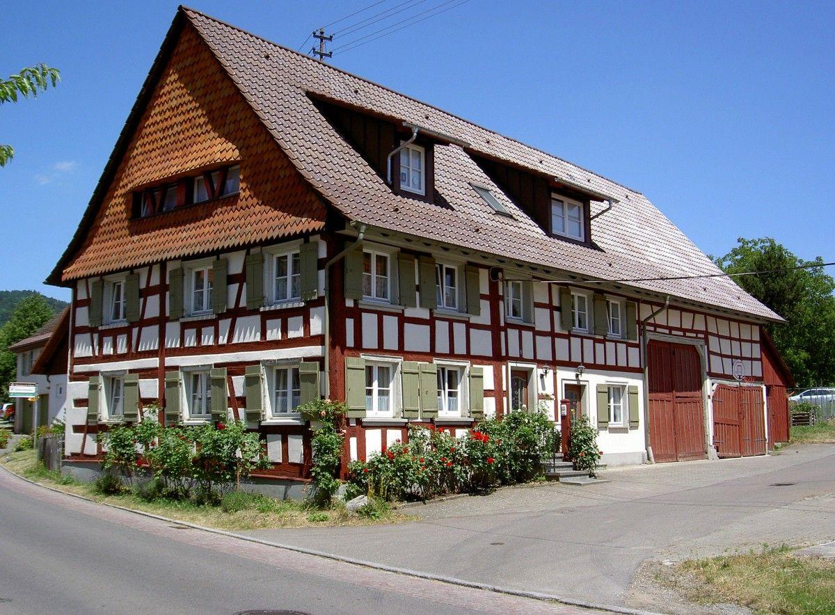 """fachwerkhaus fachwerkhaus"""" Fotos (2) Staedtefotos.de"""