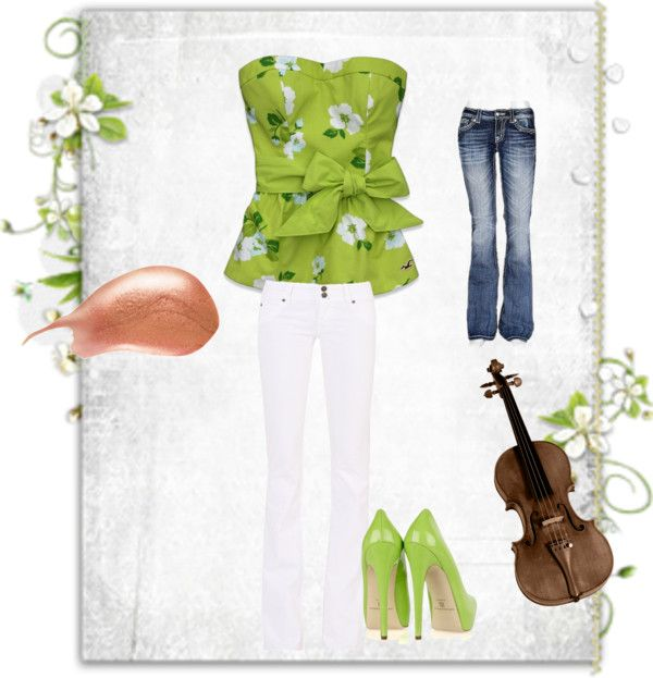 Untitled #11, created by lillindseylou on Polyvore