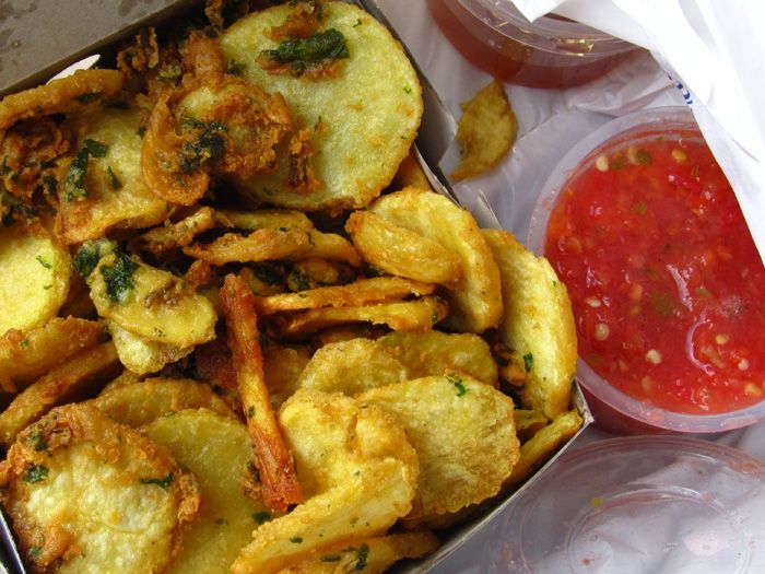 Kenyan bajias recipes pinterest food recipes and snacks kenyan national dishes no recipes here photograph bajias deep battered and fried potato chips forumfinder Image collections