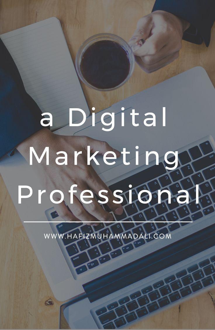 & Is Digital Marketing a Good Career?