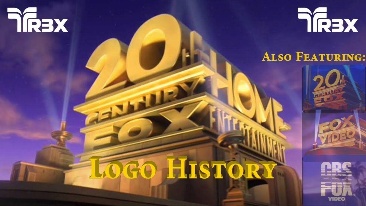 20th Century Fox Home Entertainment Logo History Entertainment