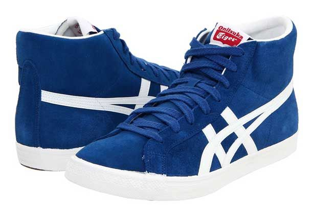 asics tiger high tops