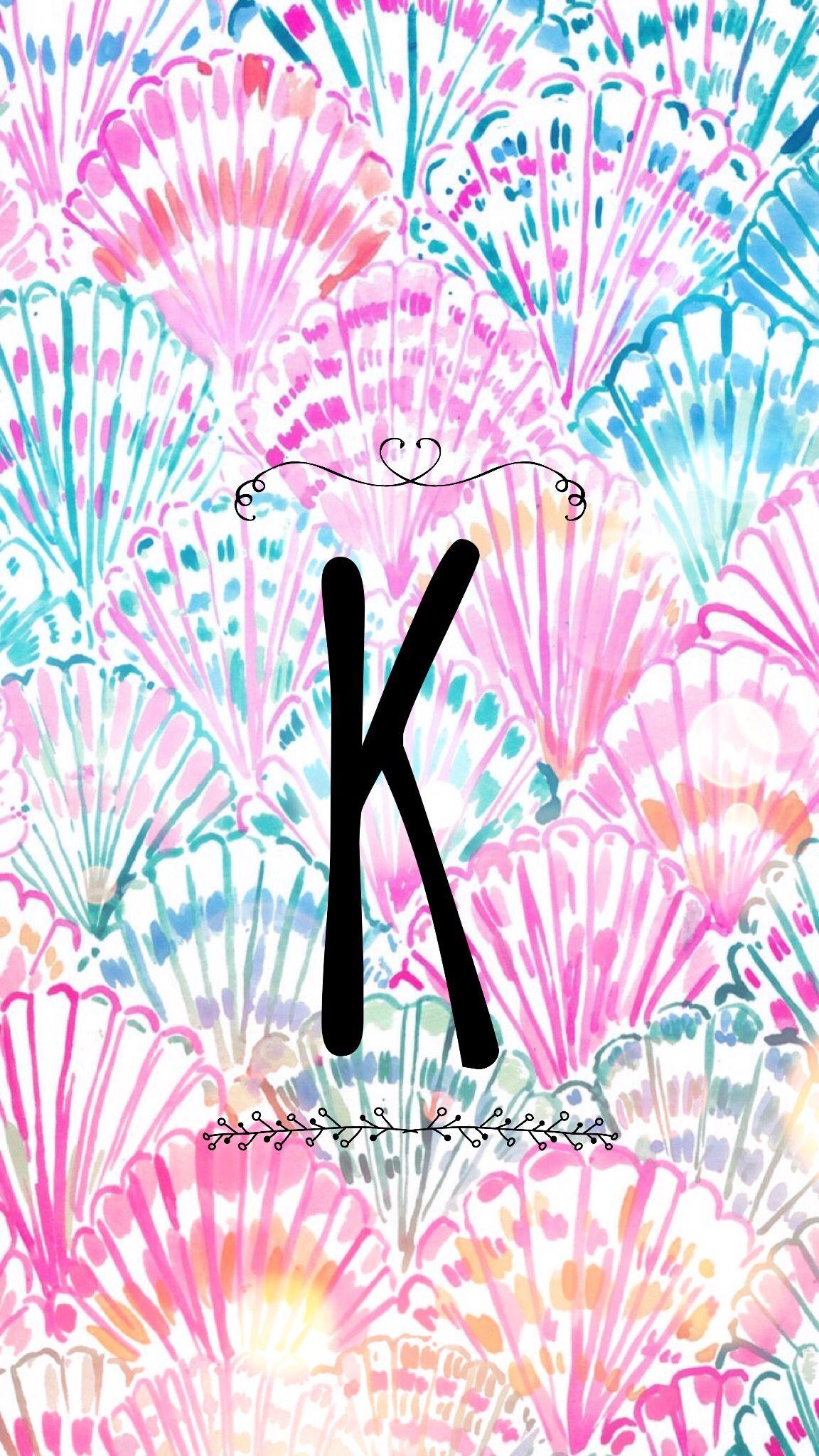 Letter K Iphone Wallpaper Mermaid Inspired Iphone Background Art Mermaid Wallpaper Iphone Mermaid Wallpapers