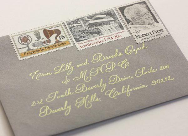 Superb Where To Find Vintage Stamps. Wedding PostageWedding StampsVintage  StampsInvitation ... Idea