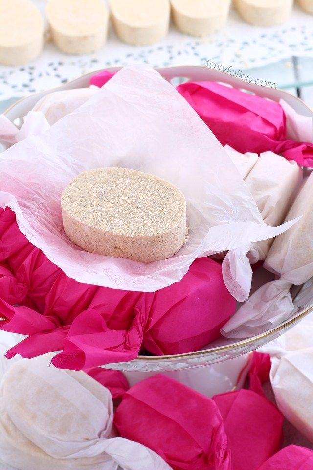 Polvoron With Cashew Recipe No Bake Goodies Cookies Desserts