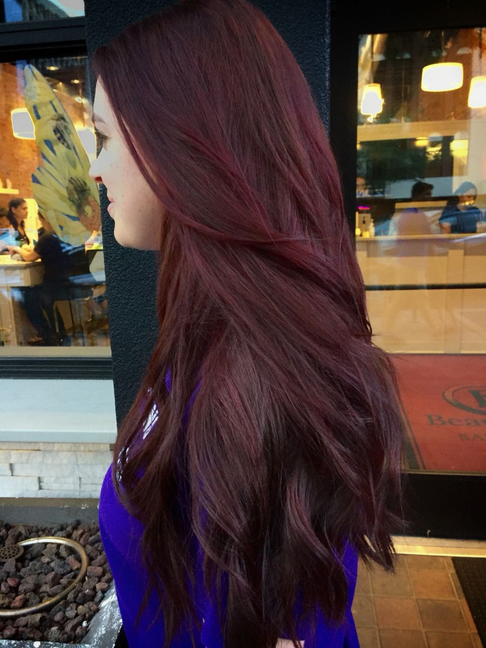Radiant Red Hairbymnp Morgancreations Pinterest