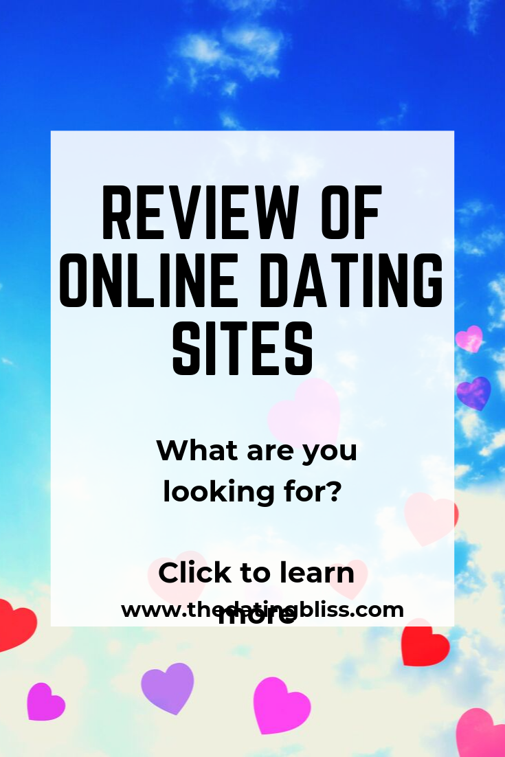 Best Online Dating Sites 2019How Do You Pick? Best