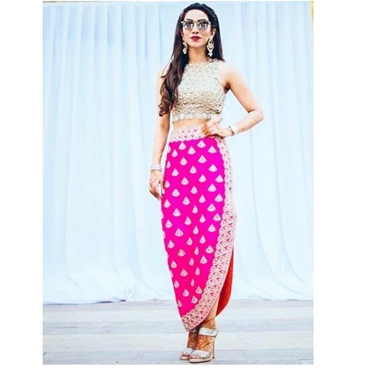 Pin de Deepa Gulrajani en Outfits | Pinterest | Costura