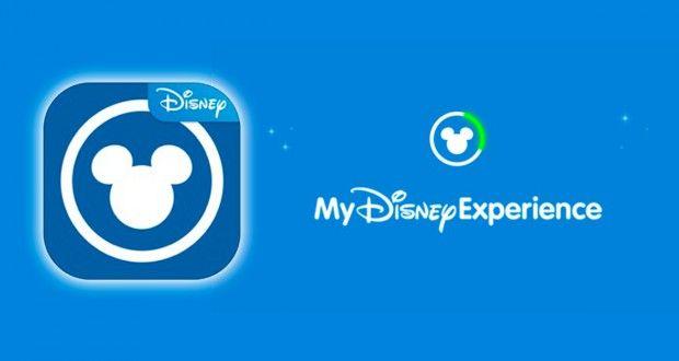 Mydisneyapp Walt Disney World Orlando Walt Disney World Disney