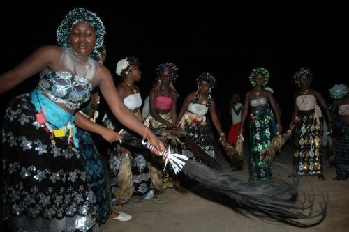 Arts au Féminin en Côte d'Ivoire : Dernière publication avec UNFPA et cherche midi éditeur