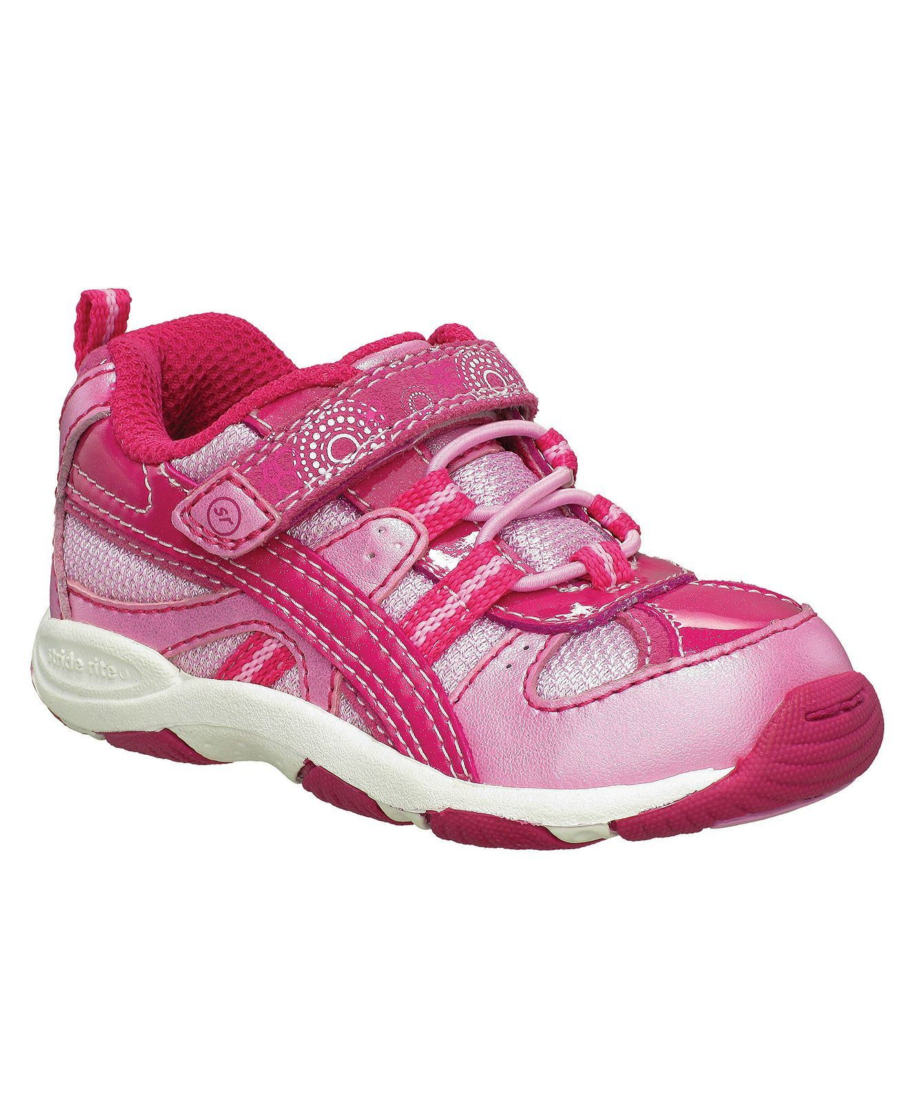 Stride Rite Kids Shoes Toddler Girls Milli Sneakers Kids Macy s