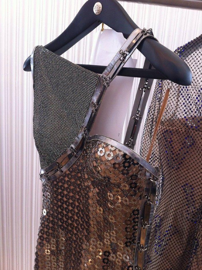 Versace Womenswear A/W12