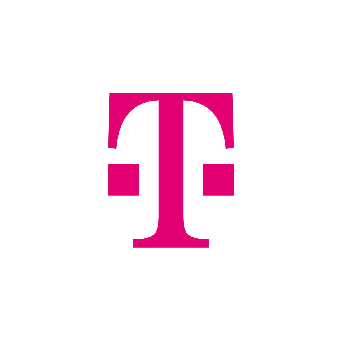 Telekom Logo Germany Letter Logo Letter T Logos