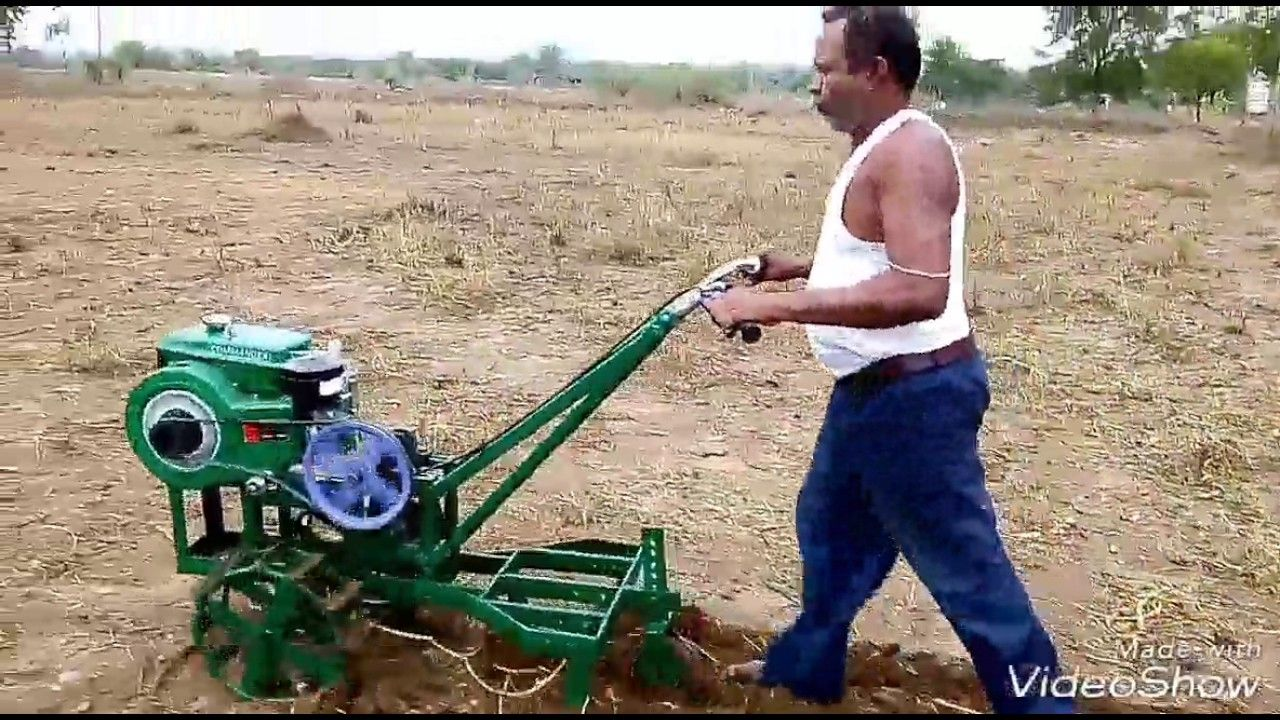 Agriculture Machine In Khmm Dist Karepally Agriculture Machine Outdoor Power Equipment Engineering Works