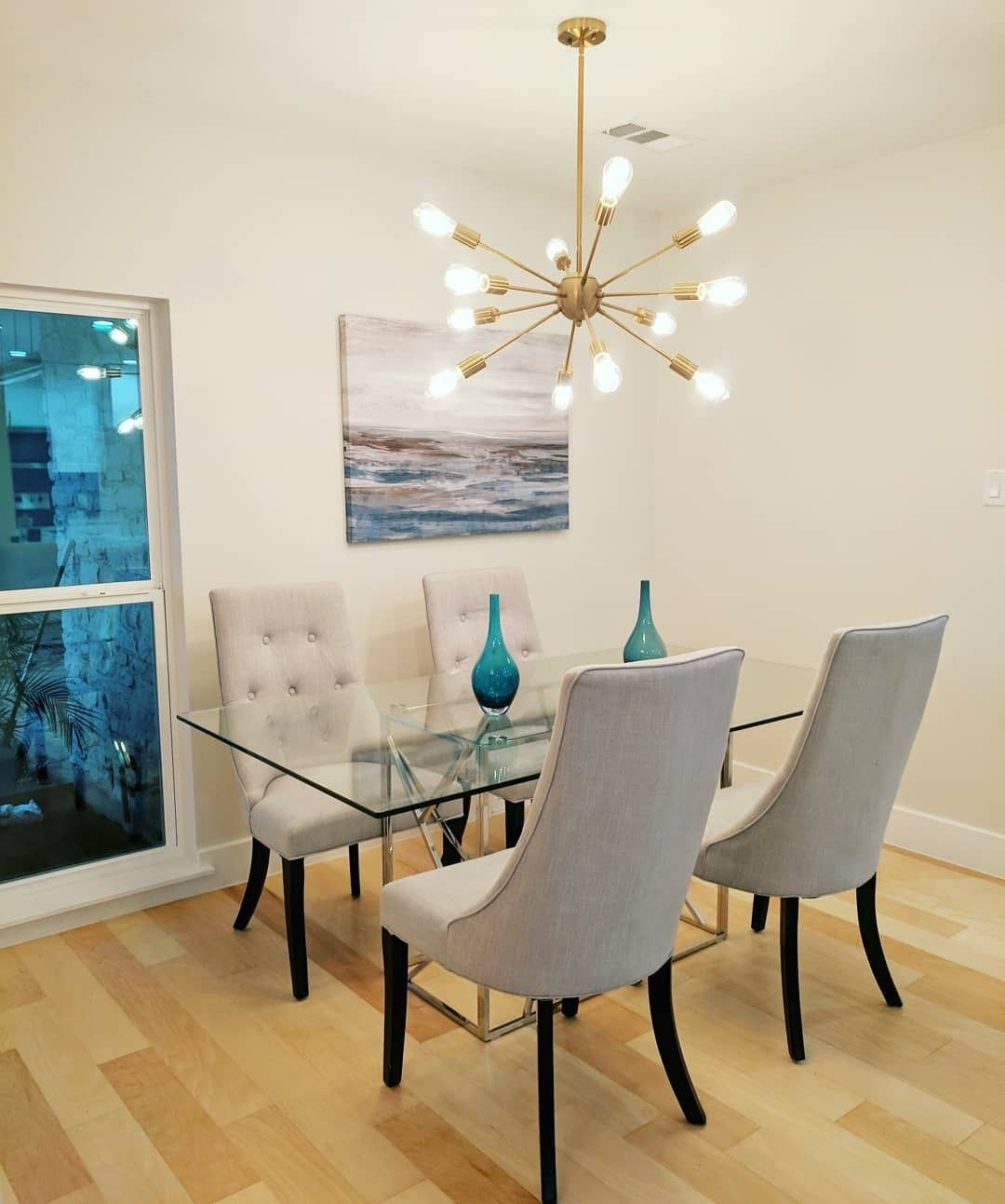 Home Staging Dining Room Table: Pin By Insight Home Staging On Fixtures We Love
