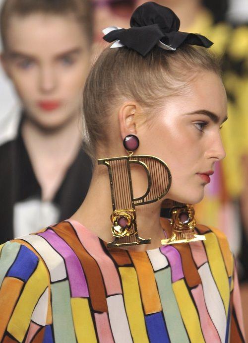 earrings big enough? #accessories