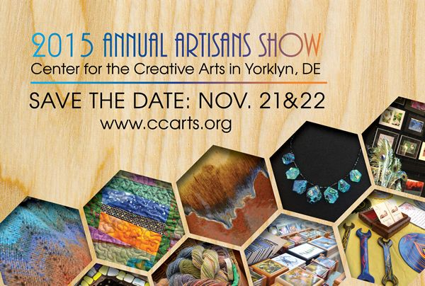 View more information on the 2015 Artisans Show