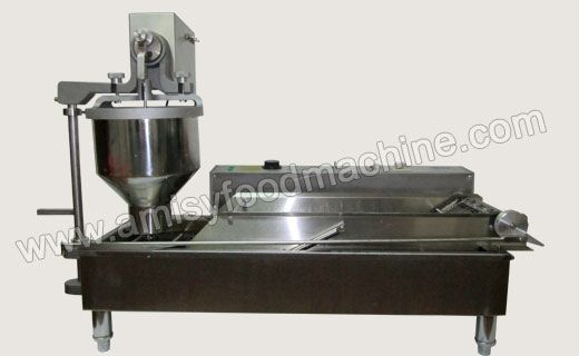 Donut Making Machine Good Business Opportunity Making Machine Pasta Making Machine Pasta Machine