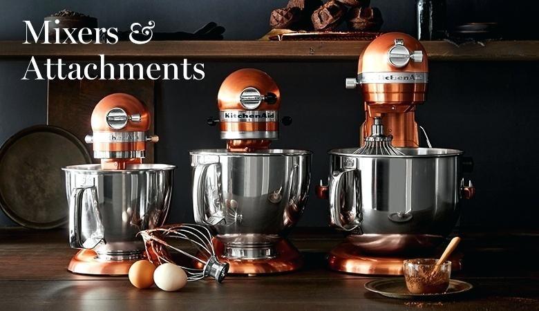 Image result for kitchenaid mixer attachments kitchen
