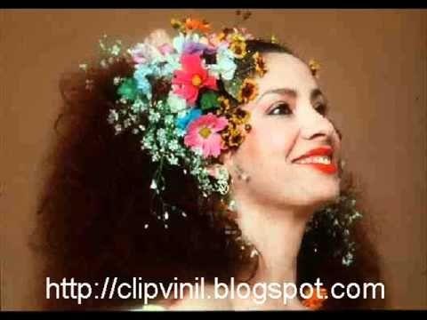 Clara Nunes - Tudo é Ilusão