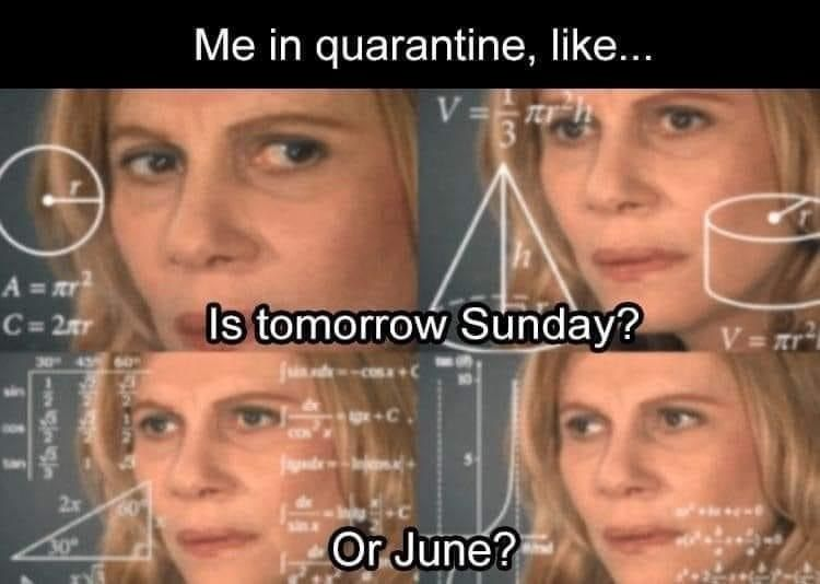 Mediocre Memes For People With Mediocre Standards Morning Humor What Day Is Today Memes