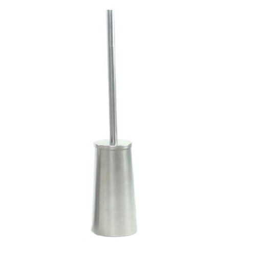 Symple Stuff Free Standing Toilet Brush And Holder Toilet Brushes Holders Toilet Brush Wall Mounted Toilet