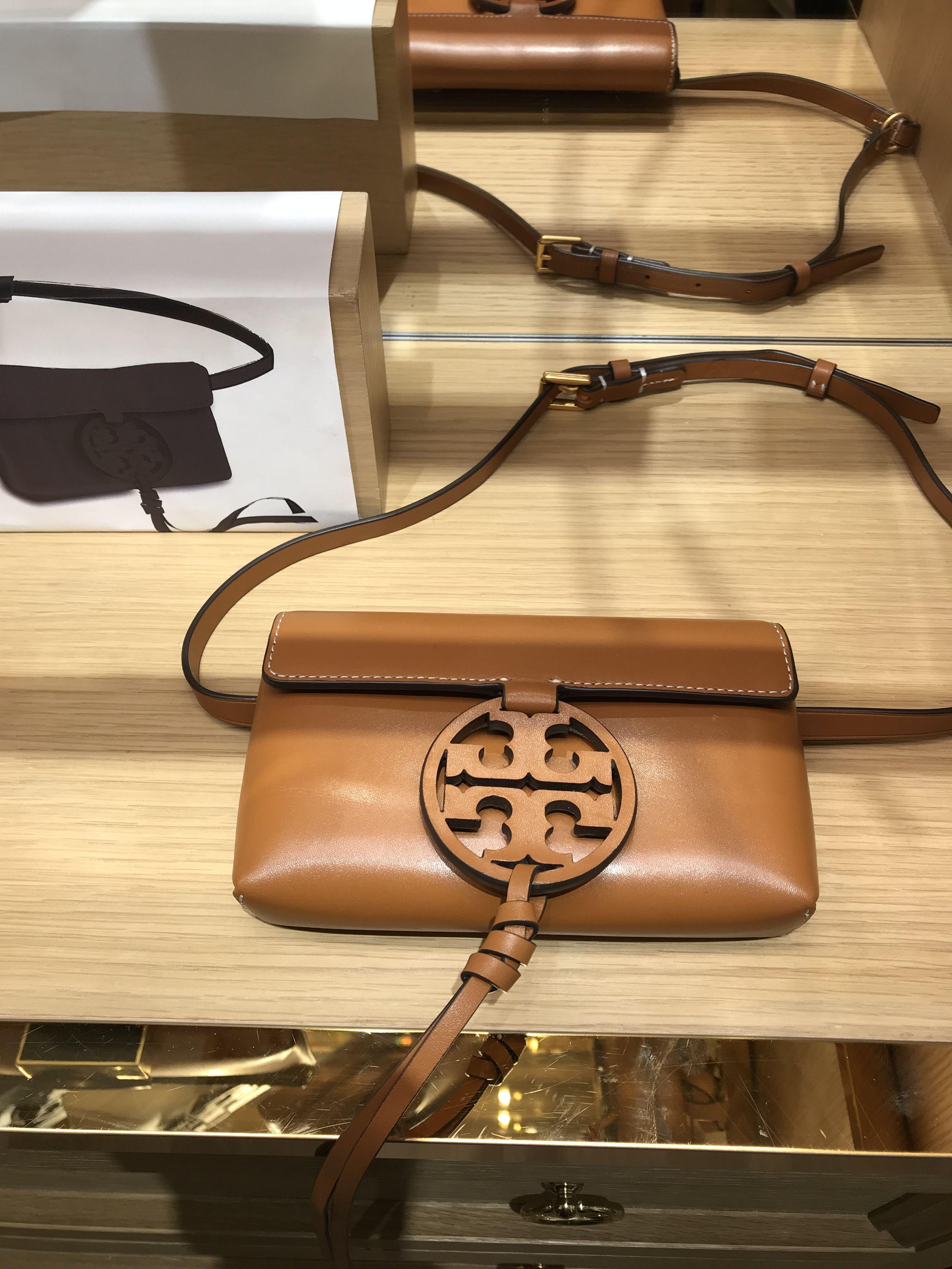 00e087c6cde Miller Belt Bag   Tory Burch Handbags November 2018 in 2019   Bags ...