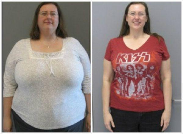 Fat loss shake diet image 1