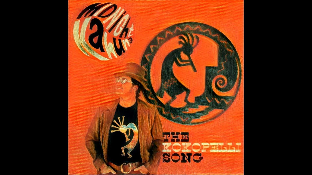 The Kokopelli Song (Living and Loving) (With images