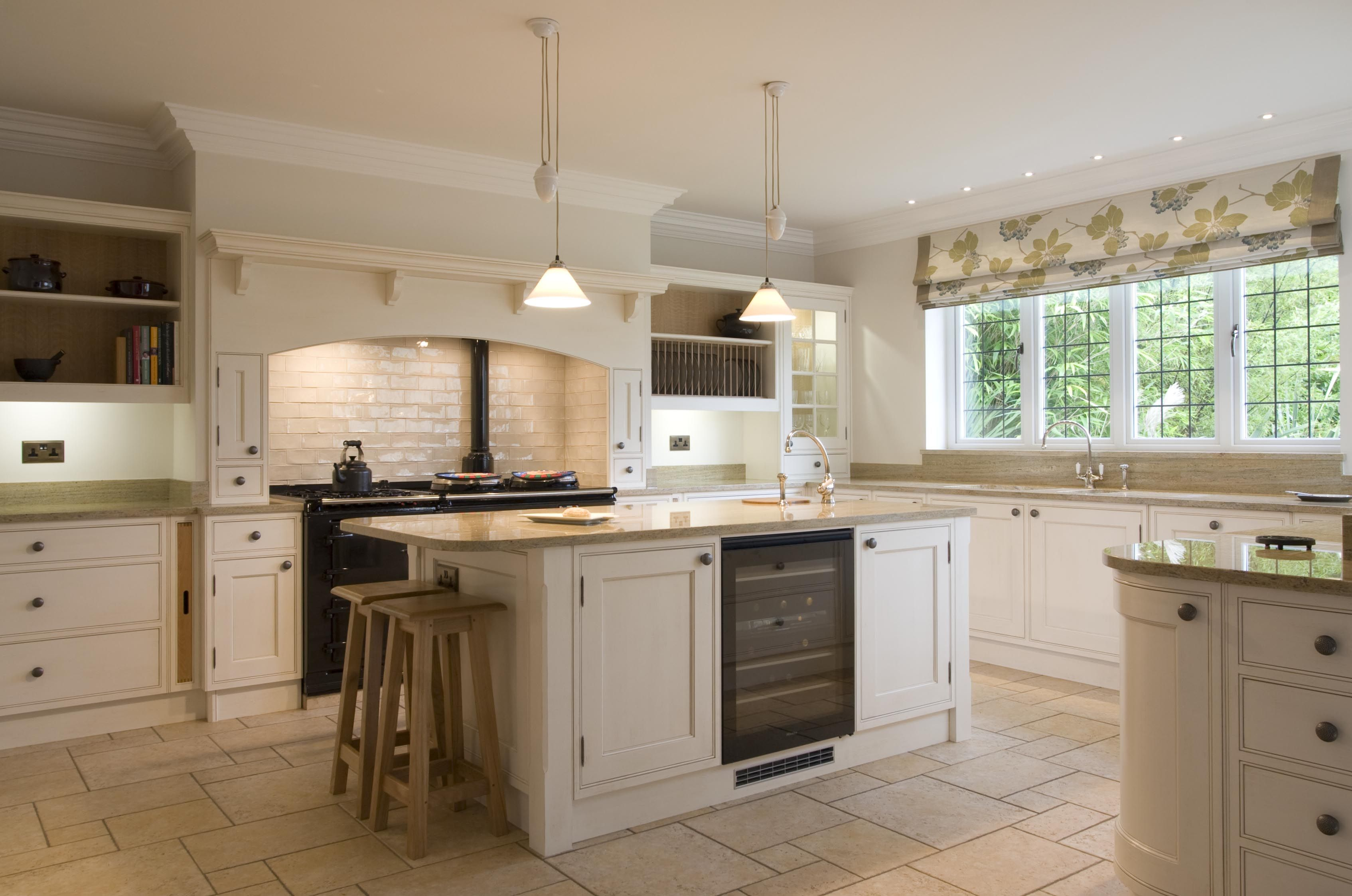 Superior Elegant Shaker Style Kitchen By Design Matters