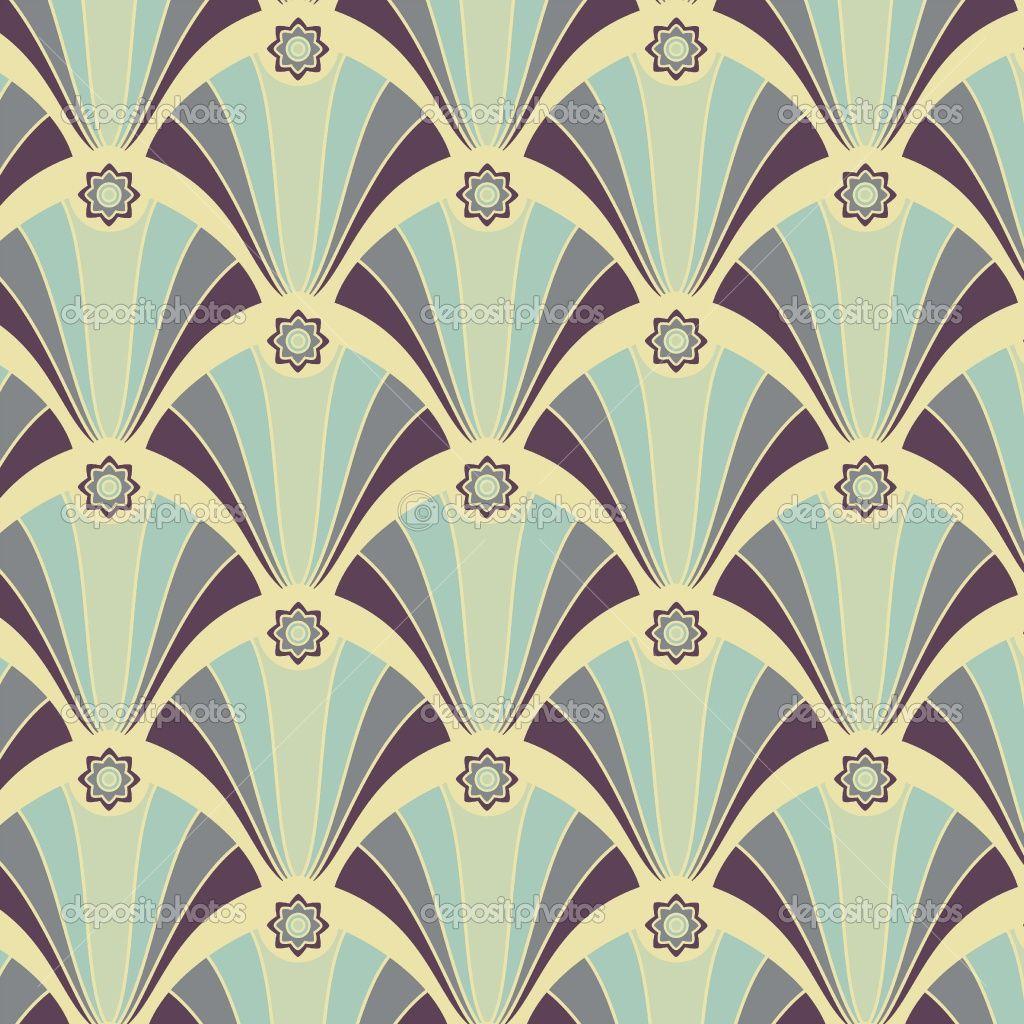 Set Design Inspiration Art Deco Art Deco Wallpaper Art Deco Patterns Art Deco