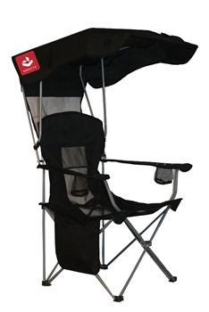 Original Canopy Chair 3rd Generation  Tailgate edition   sc 1 st  Pinterest & Original Canopy Chair 3rd Generation