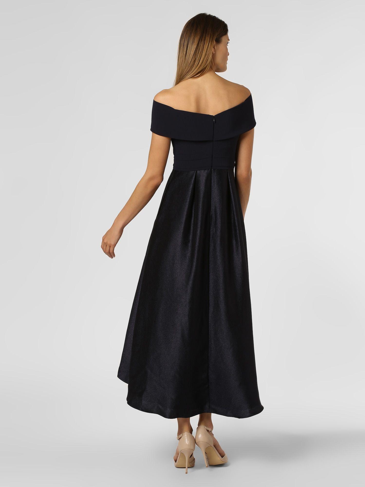 Apriori Abendkleid Damen, Schwarz, Größe 36 | Abendkleid ...