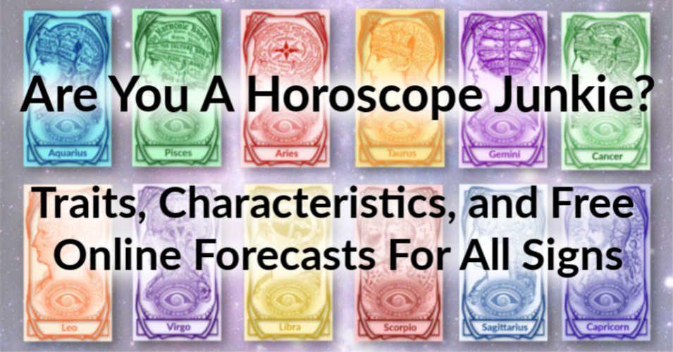 Horoscope Junkie FAQs