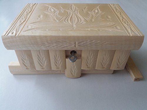 Nuevo gran caja puzzle de madera lacada natural rompecabezas caja secreta caja m gica la caja - Caja rompecabezas ...