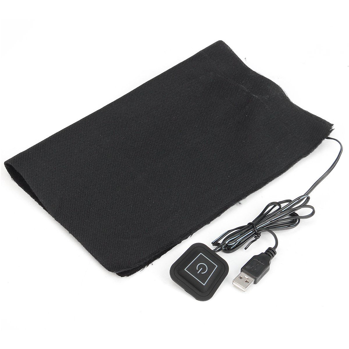 3 Shift USB Electric Cloth Heater Pad Heating Element For